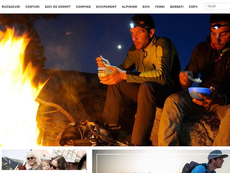 marketing online, magazine online