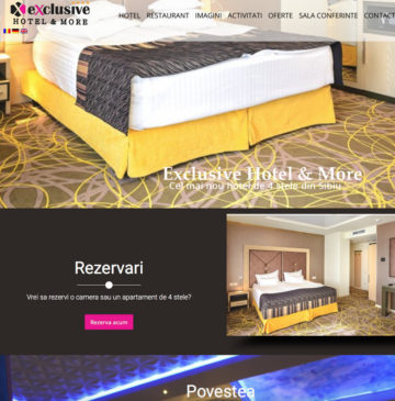 hotelexclusive.ro