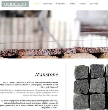 manstone.ro