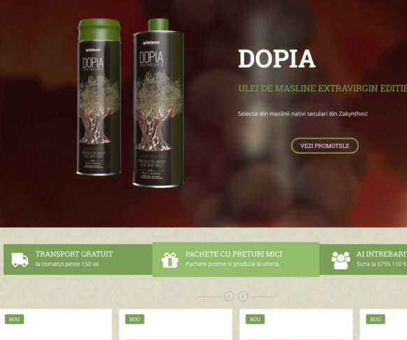 olivashop.ro